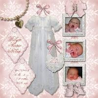 Our New Granddaughter Rilyn
