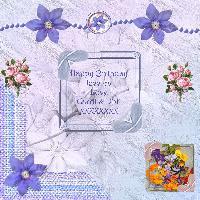Dear Friends Birthday