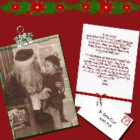 Dear Santa 2008
