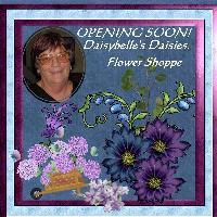 Flower Shoppe Opening