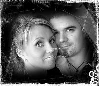 Me & my fiancé
