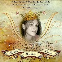 Heather (shawtyp) SBF's Artistic Queen