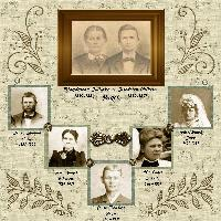Friedrich Pagel Family