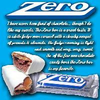 The Zero Bar