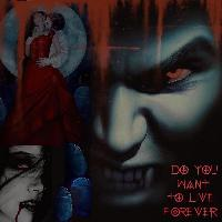 Vampire legend
