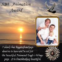 Award For Animation
