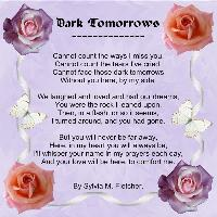 Dark Tomorrows