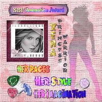 SBF Animation Award
