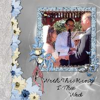 Roger and Karens Wedding