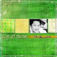 Son of mine
