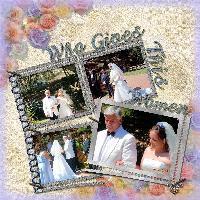 Roger and Karens Wedding 3