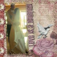 Roger and Karens Wedding 4