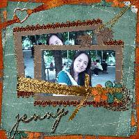 My Good Friend Jenny