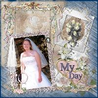 Roger and Karens Wedding 5