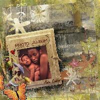 Anne's Album