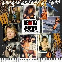 Bon Jovi 2