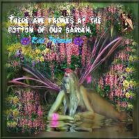 Garden/Fairy