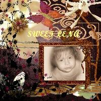 Little Sweet Lena