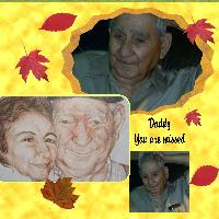 daddy you are missed