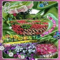Gems and Gardens