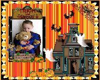 happy halloween #1