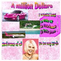 My million dollars challenge1