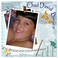 Chad David Bruce