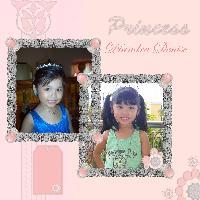 Diandra Denise