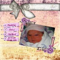Madelines Book