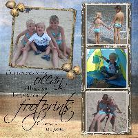 Memories of the Beach