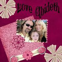 Love Abideth