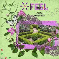 Gardens and Gems