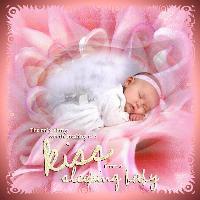 Sleeping Baby Challenge
