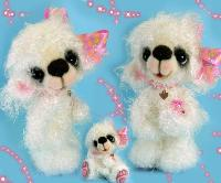 Chantal Bears 2