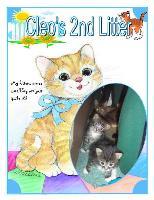 Cleo's 2nd litter
