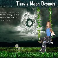 Dream Tiara