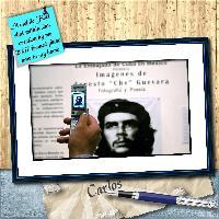 Fidel Mobile Shot