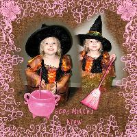 The Good Witch Piper