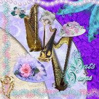 Harps & Hats