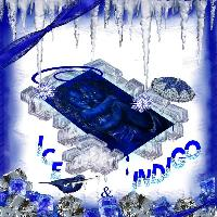 Ice and Indigo
