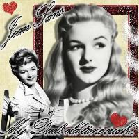 Dad's Oldtime Crush-Joan Sims