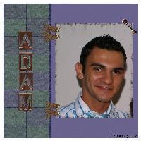 Adam Randall