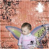 Little Magic Fairy