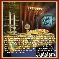 different religions Judaism