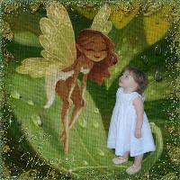 Fairy Whispers ....