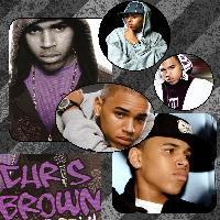 Chris Brown (I love him!!)