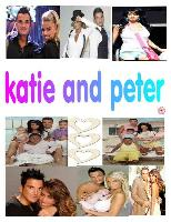 My katie and peter