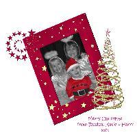 Kids Christmas Siggy