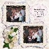 Our Wedding  - Lori's Family
