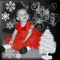 Christmas Riley